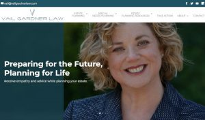 Vail Gardner Law blog